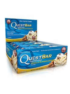 Quest Nutrition - Quest Protein Bar (12 Riegel)