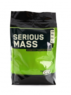 Optimum Nutrition - Serious Mass (5454g)