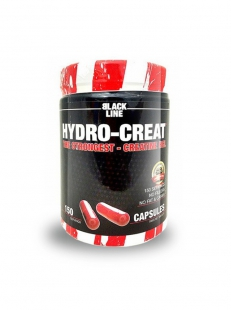 Bodies - HYDRO-CREAT Sport (150 Caps)