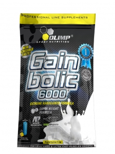 Olimp - Gain Bolic 6000 (1000g)
