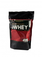 Optimum Nutrition - 100% Whey Gold Standard (450g)