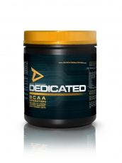 Dedicated - BCAA Sensation (339g)
