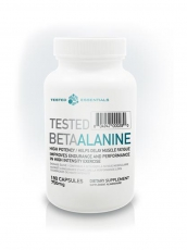 Tested Nutrition - Beta Alanine (180 Caps)