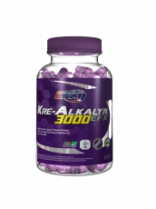 EFX - Kre-Alkalyn 3000  (240 Caps)