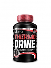 BioTech USA - Thermo Drine (60 Caps)