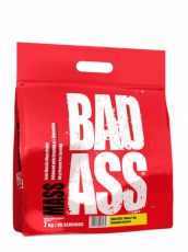 FA Nutrition - BAD ASS MASS (7kg)