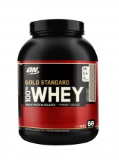 Optimum Nutrition - 100% Whey Gold Standard (2273g)