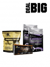 BIG DEAL - Gainer Basic Pack