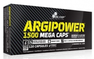 Olimp - ArgiPower 1500 (120 Caps)