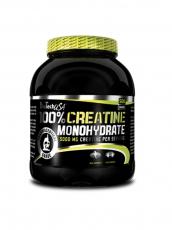 BioTech USA - 100% Creatine Monohydrate (500g)