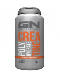 GN - Creatine Polyhydrate (90 Caps)