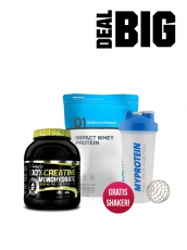 BIG DEAL - Protein Angebot