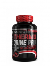 BioTech USA - Thermo Drine Pro (90 Caps)
