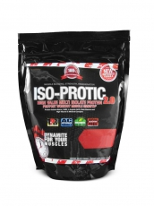 Bodies - Iso-Protic 2.0 (500g)